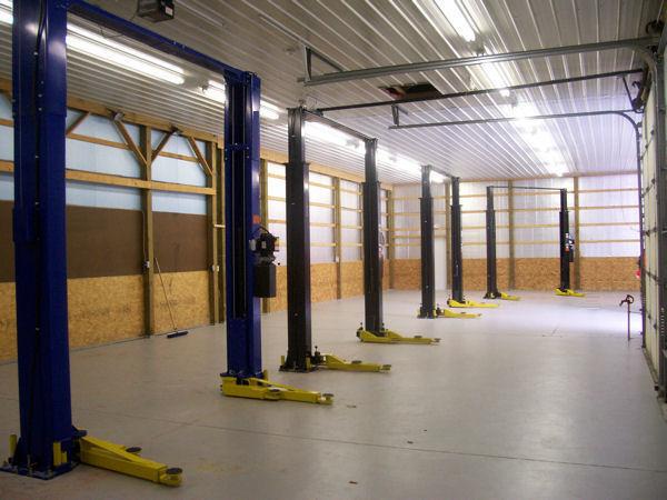 Rd S Automotive Equipment Auto Lift Truck Lift Car Lift